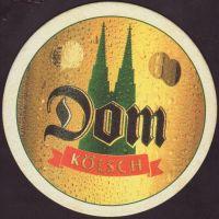 Pivní tácek dom-kolsch-25-small