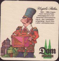 Pivní tácek dom-kolsch-30-small