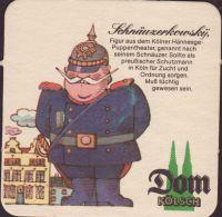 Pivní tácek dom-kolsch-31-small