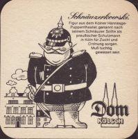 Pivní tácek dom-kolsch-33-zadek-small