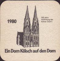 Pivní tácek dom-kolsch-34-zadek-small
