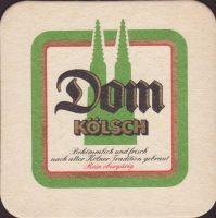 Pivní tácek dom-kolsch-35-small