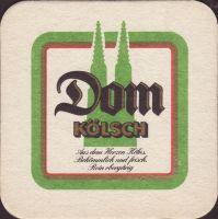 Pivní tácek dom-kolsch-36-small