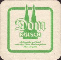 Pivní tácek dom-kolsch-37-small