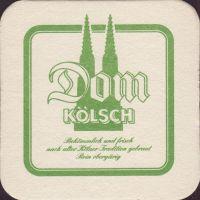 Pivní tácek dom-kolsch-38-small