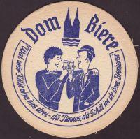 Pivní tácek dom-kolsch-41-zadek-small