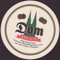 Pivní tácek dom-kolsch-45-small