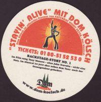 Pivní tácek dom-kolsch-45-zadek-small