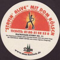 Pivní tácek dom-kolsch-46-zadek-small