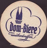Pivní tácek dom-kolsch-49-small