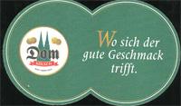Pivní tácek dom-kolsch-6