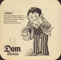 Pivní tácek dom-kolsch-9-zadek-small