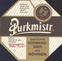 Beer coaster domazlice-4