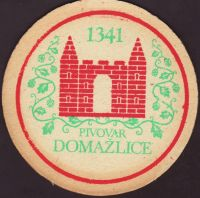 Beer coaster domazlice-8-small