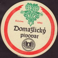 Beer coaster domazlice-9-small