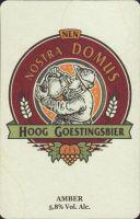 Beer coaster domus-1-small
