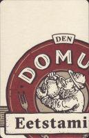 Beer coaster domus-3-small