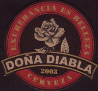 Beer coaster dona-diabla-1-small