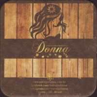 Beer coaster donna-1-small