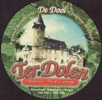 Pivní tácek dool-10-small