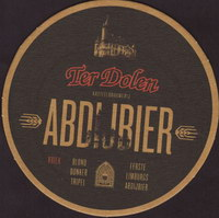 Beer coaster dool-12-small
