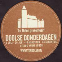 Pivní tácek dool-14