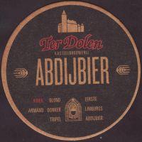 Beer coaster dool-16-small