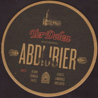 Beer coaster dool-5-small