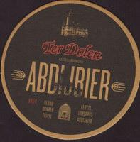 Beer coaster dool-7-small