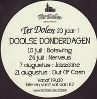 Beer coaster dool-9-zadek-small