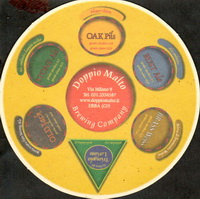 Beer coaster doppio-malto-2-zadek-small