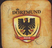 Beer coaster dortmund-1