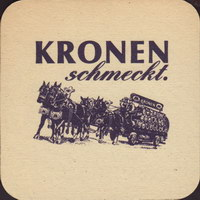 Beer coaster dortmunder-union-39-zadek-small