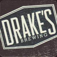 Pivní tácek drakes-2-small