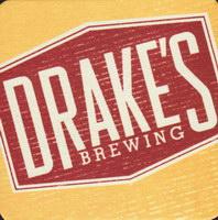 Pivní tácek drakes-4-small