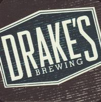 Pivní tácek drakes-5-small
