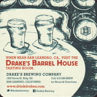 Beer coaster drakes-5-zadek-small