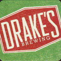 Beer coaster drakes-6-small