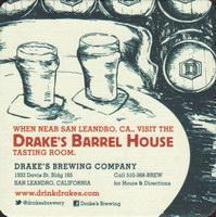 Pivní tácek drakes-6-zadek-small