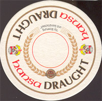 Beer coaster draught-1-oboje