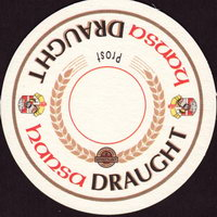 Beer coaster draught-3-oboje