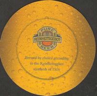 Beer coaster draught-4-zadek