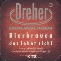 Pivní tácek dreher-brauanlagen-1-small