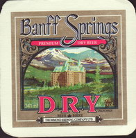 Beer coaster drummond-1-small