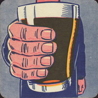 Pivní tácek drybrough-1-zadek-small