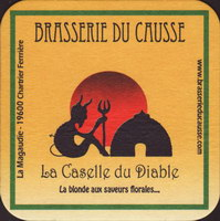 Beer coaster du-causse-1-small