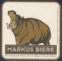 Pivní tácek du-val-de-drome-1