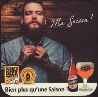 Beer coaster dubuisson-40-zadek-small