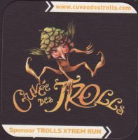 Beer coaster dubuisson-45-small