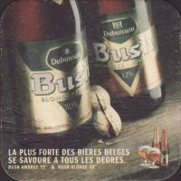 Beer coaster dubuisson-47-small